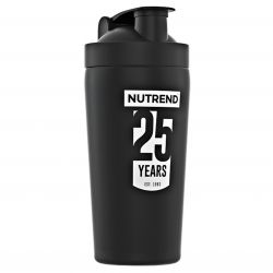 Nutrend Edelstahl Shaker 780 ml