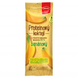 Semix Protein-Shake Banane 30 g