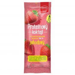 Semix Protein-Shake Erdbeere 30 g