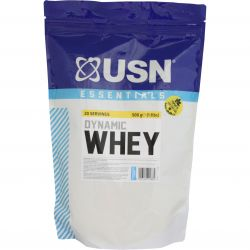 USN Essentials Dynamic Whey 500 g
