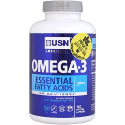 USN Triple Omega EFA 160 Kapseln