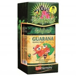 VitaHarmony Guarana 800 mg ─ 90 Tabletten