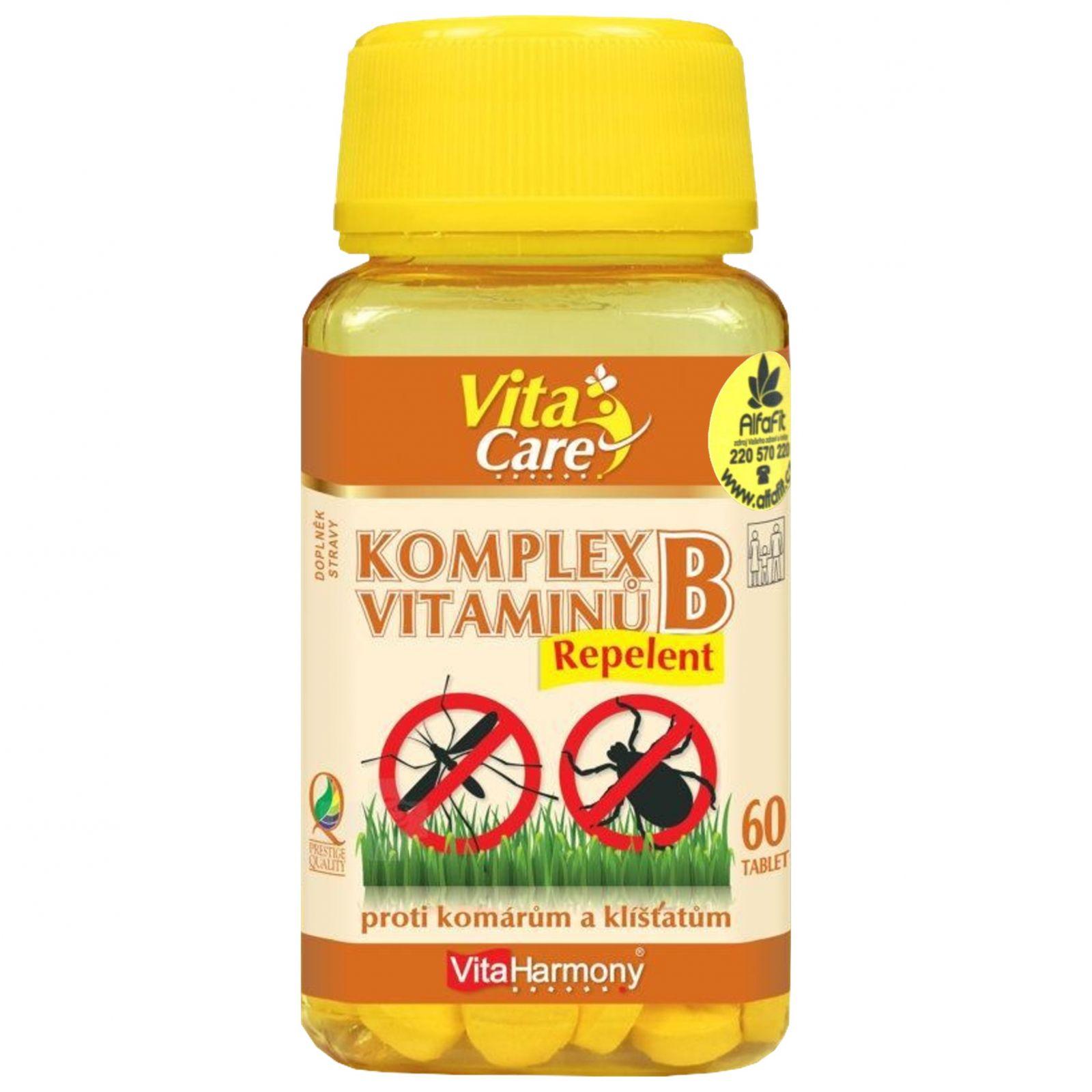 vitaharmony vitaminkomplex b gegen m cken und insekten. Black Bedroom Furniture Sets. Home Design Ideas