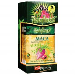 VitaHarmony Maca 500 mg ─ 90 Kapseln
