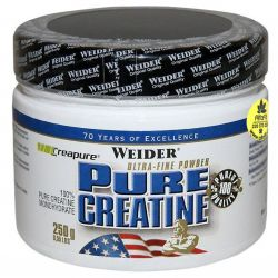 Weider Pure Creatine 250 g