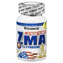 Weider ZMA + L-Tyrosine 90 Tabletten