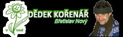 04.07.2019 - KNIŽNÍ NOVINKA - Moudrosti Dědka kořenáře