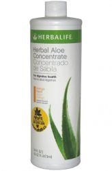 Herbalife Bylinný koncentrát z Aloe Vera 473 ml - mango