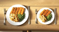 Kolikrát denně jíst nejen při redukční dietě? 5x denně není vždy správně!