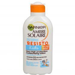 L´Oréal Ambre Solaire Sonnencreme für Kinder OF 50+ 200 ml