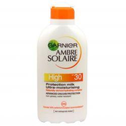 L´oréal Paris Ambre Solaire Sonnencreme OF 30 ─ 200 ml