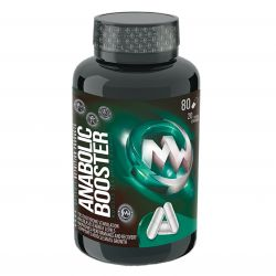 MAXXWIN Anabolic Booster 80 tablet