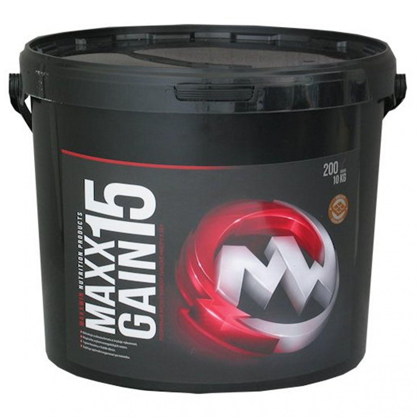Maxxwin Maxx Gain 15 - 10 kg