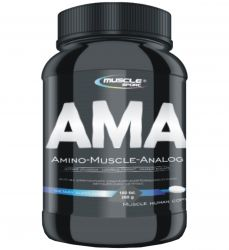 Muscle Sport AMA 180 Tabletten