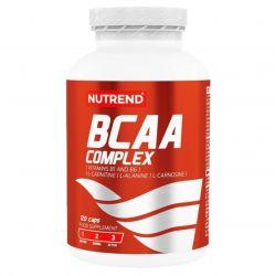 Nutrend BCAA Complex 120 Kapseln