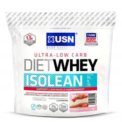 USN Diet Whey Isolean 454 g