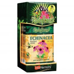VitaHarmony Echinacea 500 mg ─ 90 Tabletten
