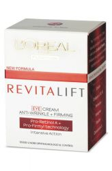 L'Oréal Revitalift Eye Wrinkle Cream 15 ml