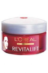 L'Oréal Revitalift Anti-wrinkle cream and skin off the face, neck contour and 50 ml