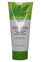 Herbalife Hand-Körper Creme Herbal Aloe 200 ml