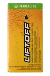 Herbalife Liftoff 10 Tabletten
