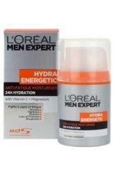 L'Oréal Feuchtigkeitscreme gegen Anzeichen von Müdigkeit 50 ml