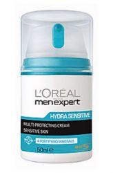 L'Oréal Feuchtigkeitscreme für empfindliche Haut 50 ml
