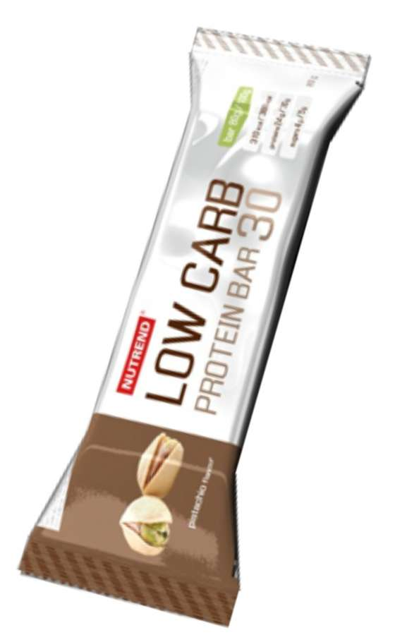 NUTREND LOW CARB PROTEIN BAR 30 - 80 g