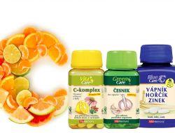 06.11.2019 - Doplňte vitamíny a minerály s VITAHARMONY