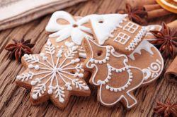 7 nejlepších a ověřených fitness receptů na vánoční cukroví