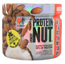 Extrifit Proteinut 400 g ─ Geschmack Zimtkeks