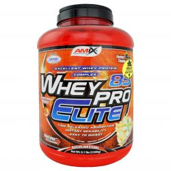 Amix Whey Pro Elite 85 ─ 2300 g