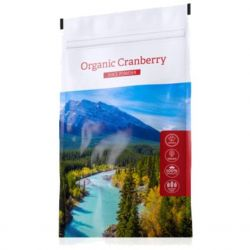 Energy Organic Cranberry Juice Powder 100 g