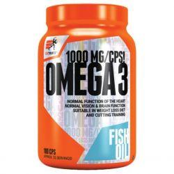 Extrifit Omega 3 – 100 Kapseln