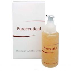 Herb Pharma Fytofontana Pureceutical - čistící gel proti vráskám 125 ml