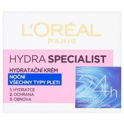 L'Oréal Paris Hydra Specialist 24H Tagescreme alle hauttyppen 50 ml