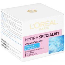 L´Oreal Paris Hydra Specialist Feuchtigkeitscreme 50 ml - normale Haut und Mischhaut