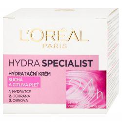 L´Oreal Paris Hydra Specialist Feuchtigkeitscreme 50 ml - trockene und empfindliche Haut