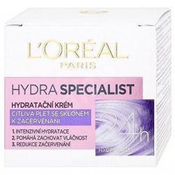 L´Oreal Paris Hydra Specialist 50 ml Feuchtigkeitscreme - empfindliche Haut mit einer Tendenz