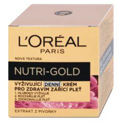L'Oréal Paris Nutri-Gold Nährende Tagescreme 50 ml