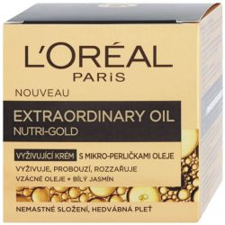 L'Oréal Paris Nutri-Gold Extraordinary Pflegecreme 50 ml