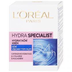 L´Oreal Paris Hydra Specialist Feuchtigkeitsspendende Augencreme 15 ml