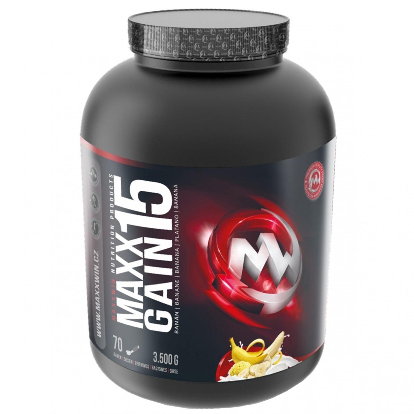 MAXXWIN MAXX GAIN 15 - 3500 g