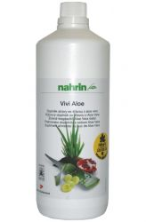 Nahrin Vivi Aloe 500 ml