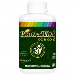 VitaHarmony XXL CentralVita® von A zu Z - 250 Tabletten