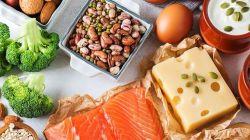 Víte, ve kterých potravinách najdete nejvíce bílkovin?