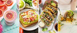 Zdravé snídaně nejen při hubnutí! 100% lahodné recepty