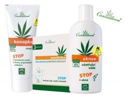 08.08.2020 - EXTRA SLEVA - oblíbené produkty Cannaderm