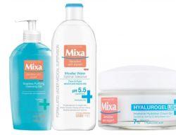 20.05.2020 - Francouzská kosmetika MIXA skladem