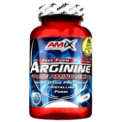 Amix Arginine 120 Kapseln